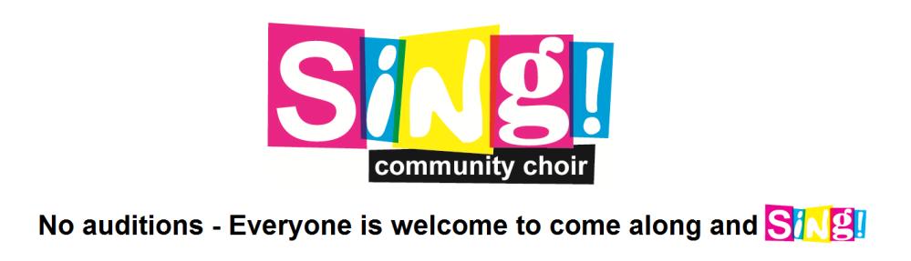 Sing! Community Choir